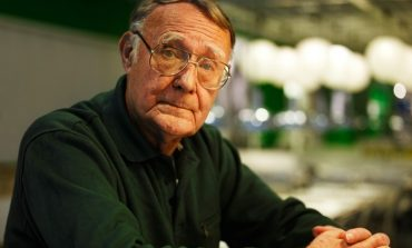 91 Years Old IKEA Founder Passed Away