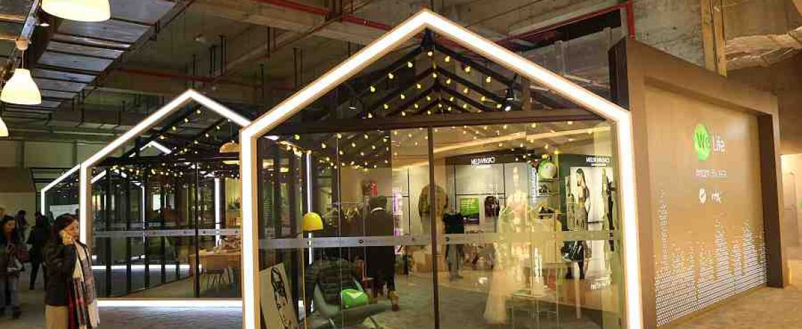 Tencent Launched China's Cashierless Store in Shanghai