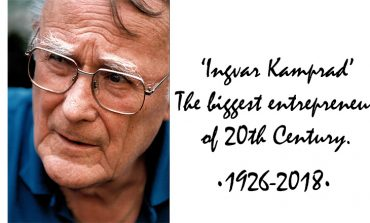 7 Quotes from The Biggest Entrepreneur of 20th Century 'Ingvar Kamprad'