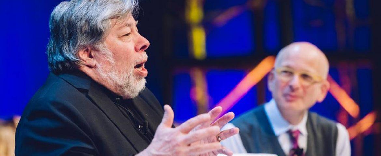 Apple Co-founder Steve Wozniak Sold All His Bitcoins
