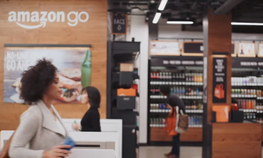 Amazon Open First Cashierless Shop For Public