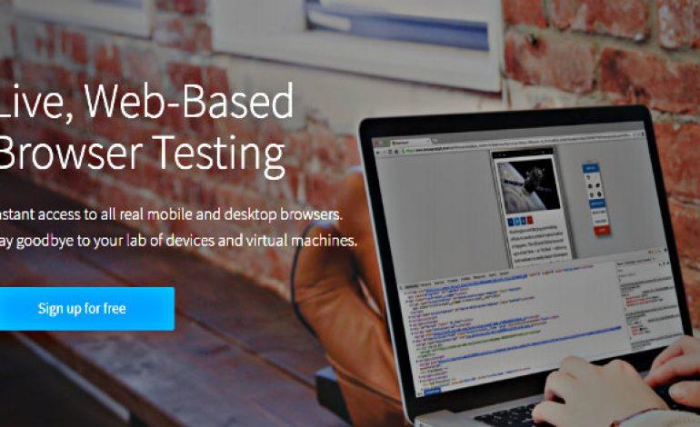 Mumbai Based Web Testing Platform BrowserStack Raises $50 Million Funding