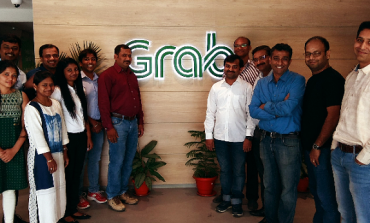 Grab Announces Acquisition of Bangalore Based Payments Startup