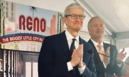 Apple Will Invest $350 Billion into US Economy in Next 5 Years