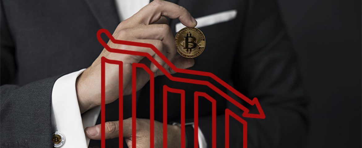 Are The Days of Bitcoin Over? Becomes One-Third In Less Than 2 Months