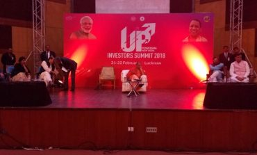 All Set For UP's First Investors Summit 2018