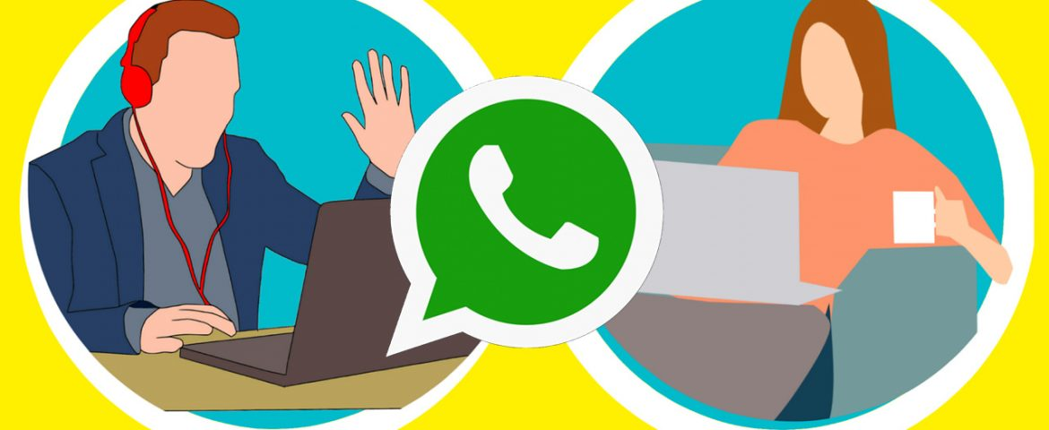 how to make group call in whatsapp