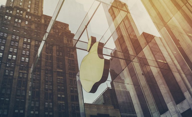 Apple Data Centre in China Will Open by 2020