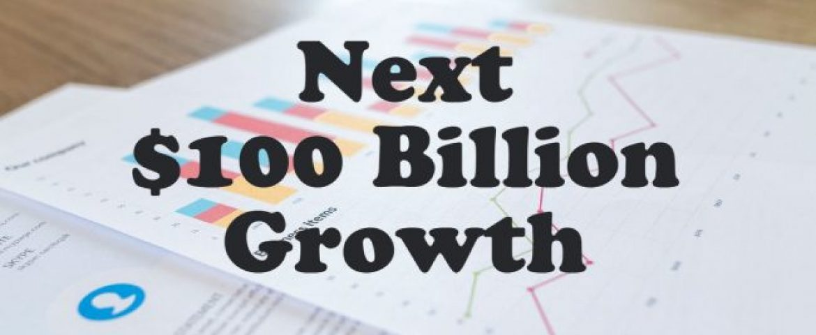Sectors Contributing To India's next $100 Billion Growth