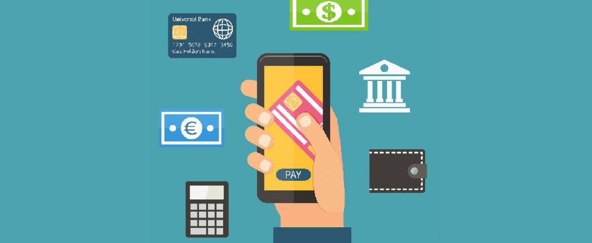 Digital Payments In India To Touch 1 Trillion By 2023 Pixr8