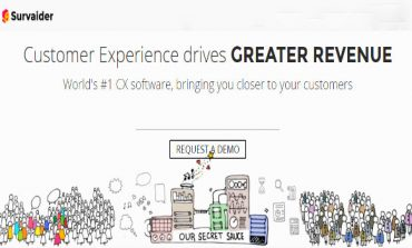 Survaider Raises $500K in Pre-Series A From Axilor Ventures and Others