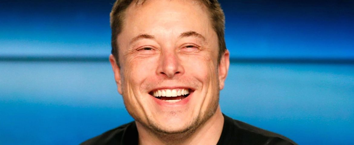 Elon Musk Set to Receive over $2.6 Bn Pay Package From Tesla
