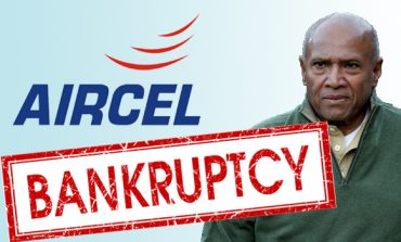 Malaysian Billionaire Set to Lose $7 billion after Aircel's Bankruptcy Filing
