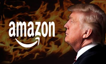 "U.S President Lashes Out at Amazon for paying ""No-Taxes"""