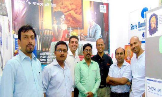 Hyderabad based Fintech Firm BASIX Sub-K raises 35 Crore