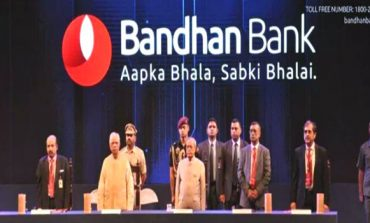 Bandhan Bank Shares All Set for Listing on 27th March