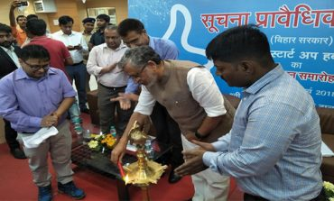 Sushil Modi Sets Up First 'Startup Hub' in Patna