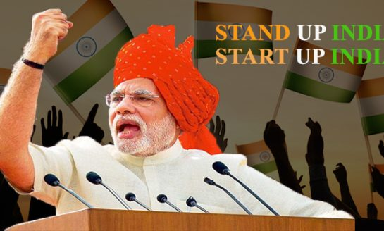 Government Provided 55,000 Loans under Stand-Up India Scheme