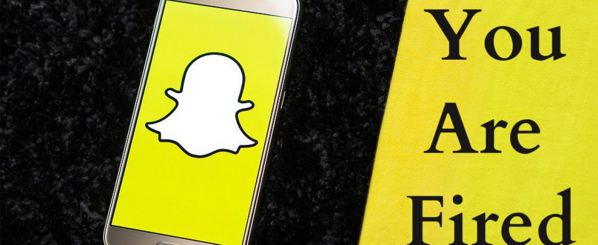 Snapchat Will Sack More than 120 Engineers