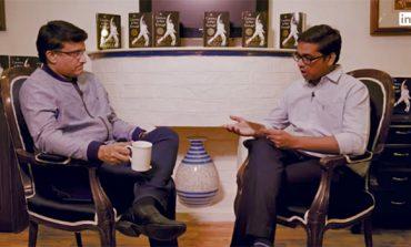 Former Indian Captain Sourav Ganguly Becomes Influencer on LinkedIn