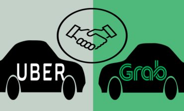 Uber Sells its Southeast Asia Operations to Grab