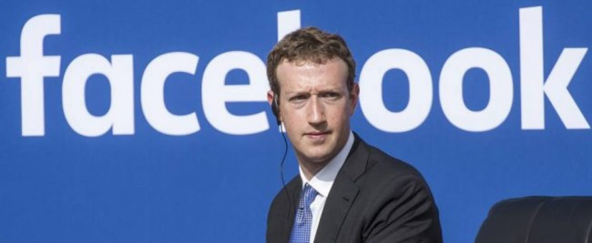 UK Summons Mark Zuckerberg Over 50 Million Profiles Data Leak