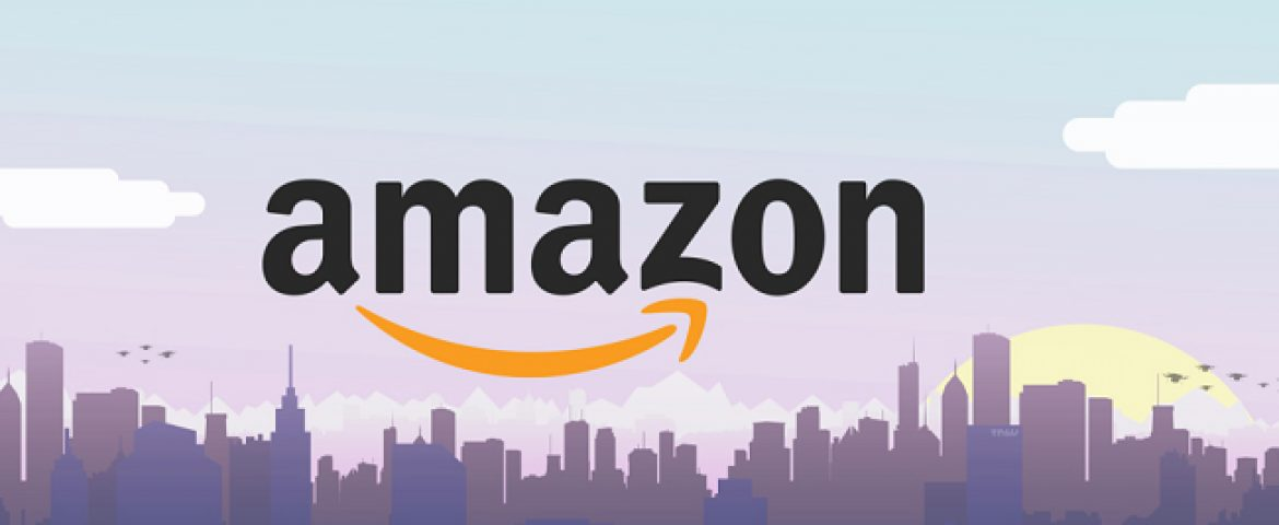 Amazon becomes the 2nd most valuable company in the world