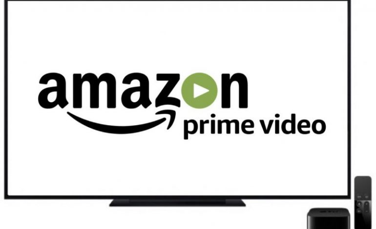 Amazon Releases Prime Video Figures for the First Time