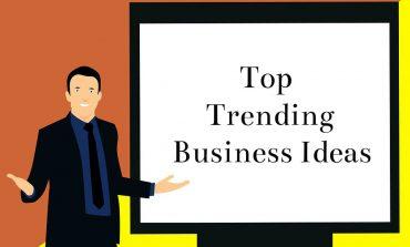 Top Trending Business ideas in 2018