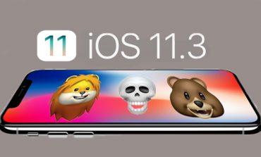 Apple releases iOS 11.3: What's New and How to Download it