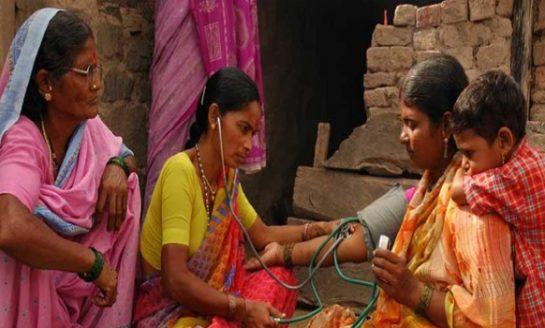 Rural Health-Tech Startup Raises Rs 3 Crore