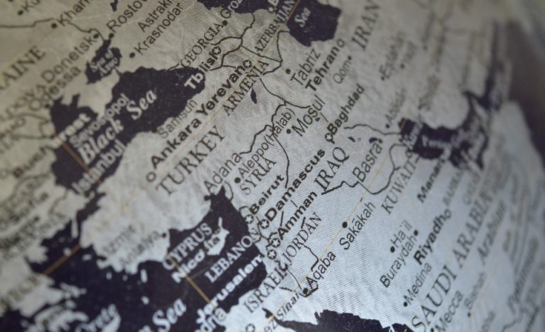 Five Major Economic Changes of Middle East to Look Into