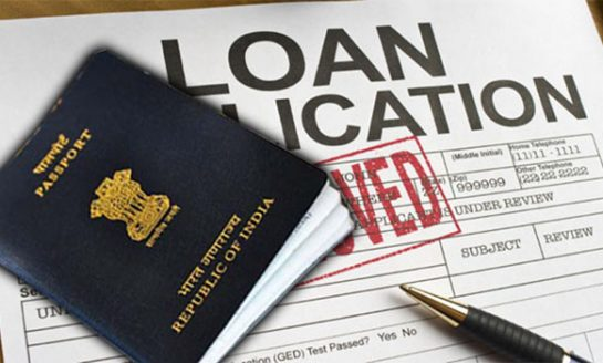 Passport Details Compulsory For Loans Above Rs 50 Crore
