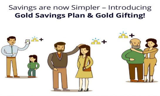 Paytm Launched Two New Gold Schemes