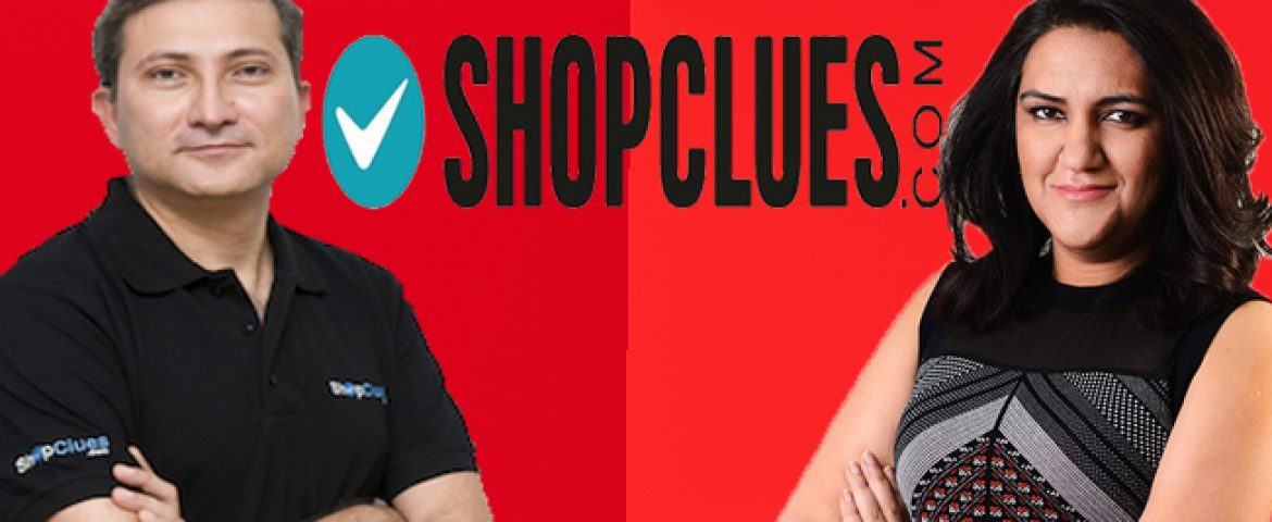 ShopClues Revenues Grow 60%, Losses Down to 40%