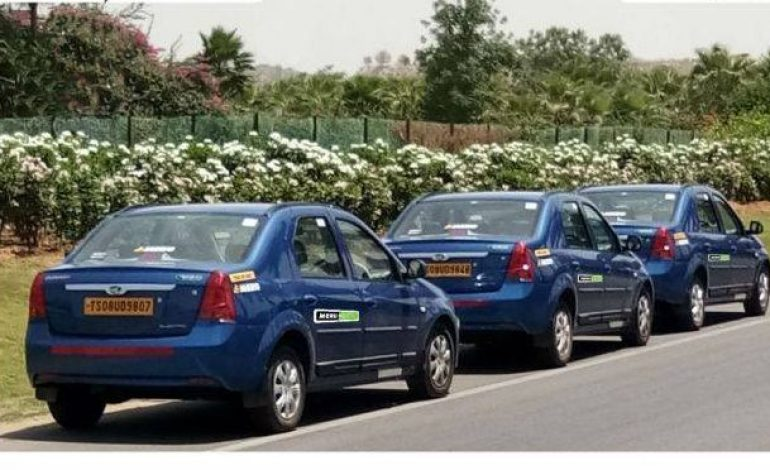 Mahindra Electric Collaborated With Cab Aggregator for E-vehicle Service