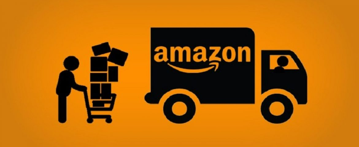 This is How Amazon Avoids Tax in America