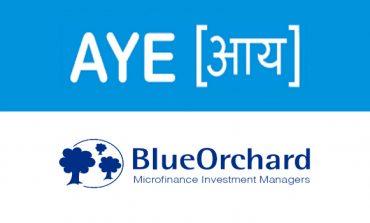 FinTech Firm Aye Finance Raises Funding
