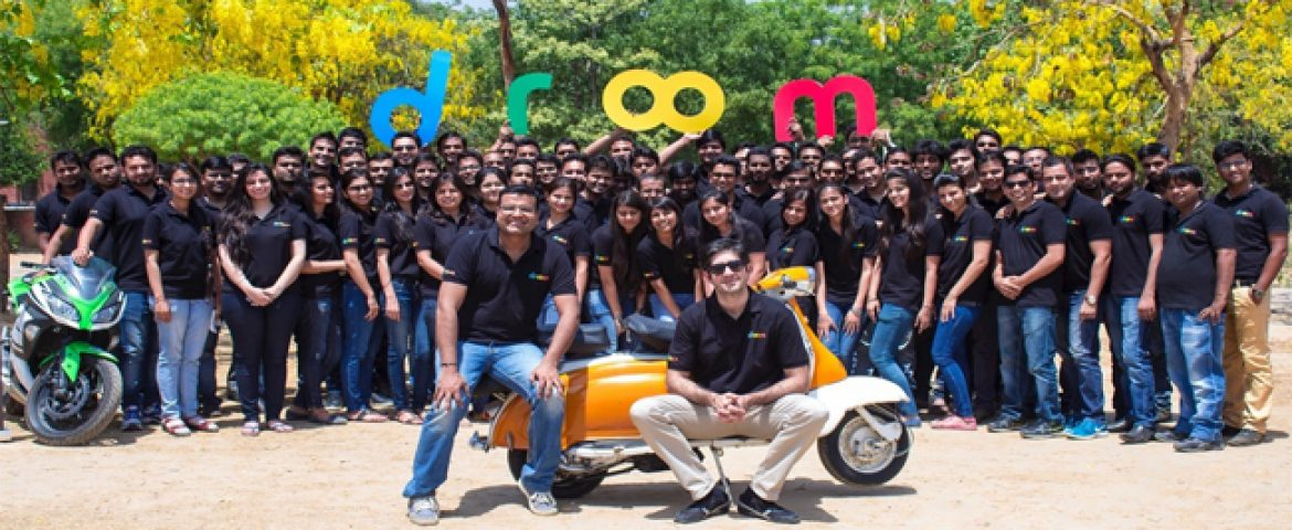 Droom is All Set to Double its Annual Sales
