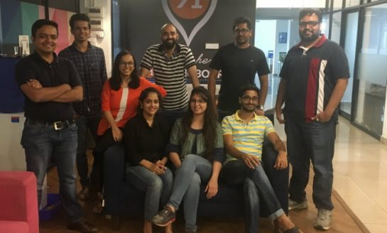 News Update: SaaS Startup Raises $1.1M From Existing Investors