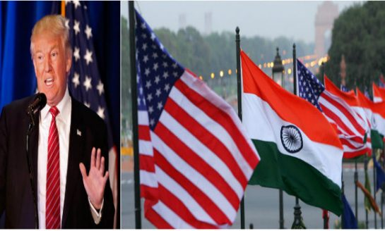 US to Review The GSP eligibility  Of India