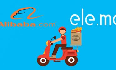 Alibaba Buys Out Remaining Shares of Ele.me