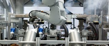 Apple Introduces New iPhone-recycling Robot named 'Daisy'