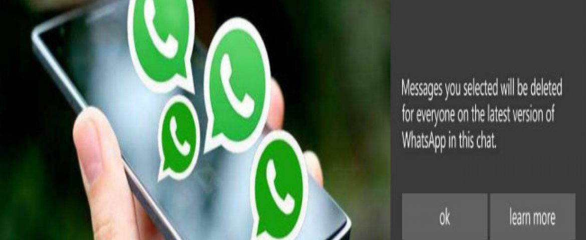 "Exclusive: WhatsApp To Introduce ""Block Revoke Request"" Feature"