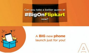 Flipkart's 'Big' Announcement Highlights: Smartphone, Tie-up & Mobile Launch