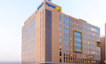 Flipkart Setup New 8.3 Lakh Sq ft Campus Ahead of Acquisition