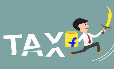Flipkart Wins 110 Crore Tax Dispute, First Such Case Won By Any Company