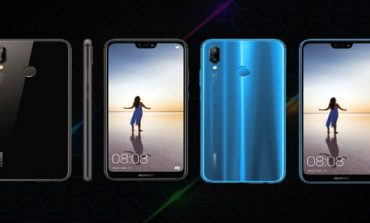 Huawei P20 Pro, P20 Lite launched in India, Check Out Highlights