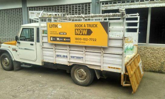 Chennai Based Intracity Logistics Platform Raises 20 Crore Funding