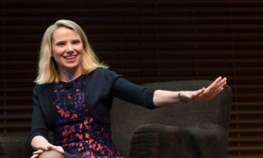 Former Yahoo CEO Marissa Mayer Launched Tech Startup Incubator